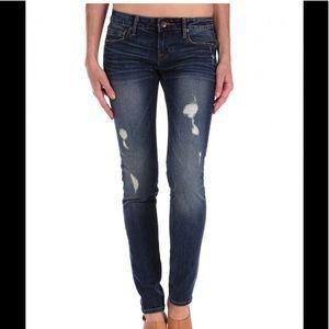 Cult Of Individually Teaser Denim skinny Jeans 31